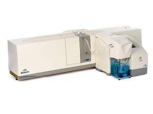 马尔文2000-激光粒度仪